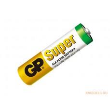 GP Super Alkaline Battery AA