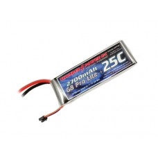 ThunderPower LiPo 3S 11.1V 2700mAh 25C for 350 QX