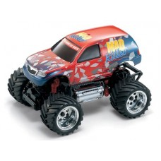Mini-Z Monster Mad Killer (Type 1)