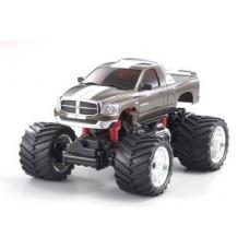 Mini-Z Monster Dodge RAM (Grey)