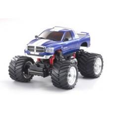 Mini-Z Monster Dodge RAM (Blue)