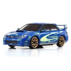 Disc. Kyosho Mini-Z AWD Subaru Impreza WRX STI Spec C (Katsuta)