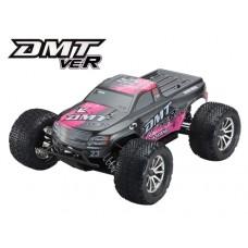 Disc. Kyosho DMT VE-R Brushless Monster Truck
