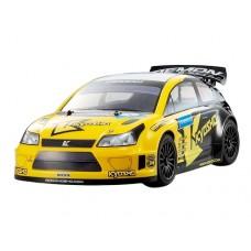 Kyosho DRX VE Demon Rally Car w/2.4GHz Radio