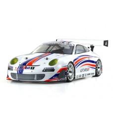 Kyosho RTR EP-Fazer Porsche 911 GT3 RSR w/2.4GHz Radio