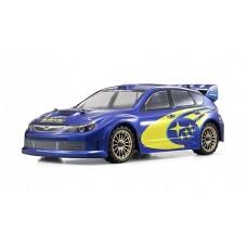 Kyosho RTR EP-Fazer Subaru Impreza WRC w/2.4GHz Radio