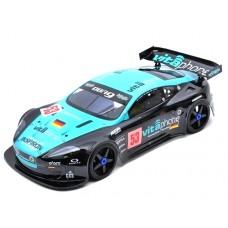 Disc. Kyosho Inferno GT2 VE Race Spec Aston Martin Vita
