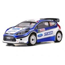 Kyosho Nitro Rally DRX 4WD 1:9 Ford Fiesta WRC 2008