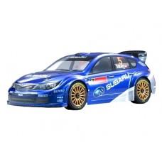 Kyosho Nitro Rally DRX 4WD 1:9 Subaru Impreza WRC 08 w/2.4GHz Radio