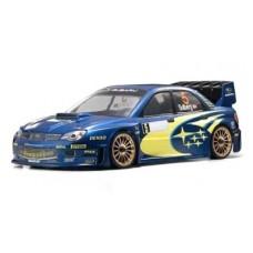 Kyosho RTR Fazer Subaru Impreza WRC 2006