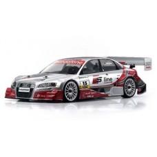 Kyosho RTR Fazer Audi A4 DTM 2006 ABT-S