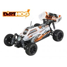 Kyosho Dirt Hog 4WD Buggy w/2.4GHz, Battery & Charger