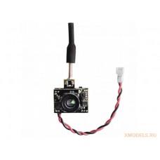 AKK A3-OSD AIO Micro FPV Cam with 5.8GHz 40CH 0-200mW Switchable VTX