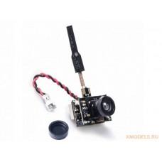 AKK BA3 VTX 0-200mW Switchable 600TVL 1/3 Cmos Micro AIO FPV Camera