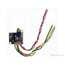 AKK Oscars Backpack VTX Micro FPV Transmitter
