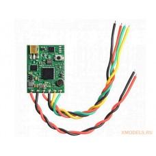 AKK Race VTX 40 CH 25-200mW Power Switchable OSD Smart audio