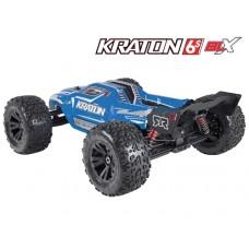 ARRMA Kraton 6S BLX V2 Brushless 4WD RTR (Blue)
