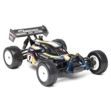 Disc. Team Associated 1/18 RTR 4WD Buggy 2.4GHz Radio