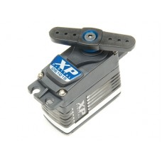 Disc. Associated DS1015 Hi-Performance Digital Servo
