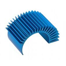 Disc. Team Associated Motor 540 Heatsink (Blue)