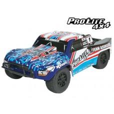 Disc. Team Associated ProLite 4x4 RTR 1/10 4WD Short Course