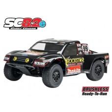 Team Associated SC8.2e Rock Star 1/8 Scale RTR
