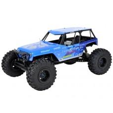 Axial Wraith Jeep Wrangler Wraith Poison Spyder Rock Racer RTR