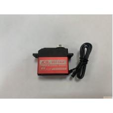 Мощная цифровая HV сервомашинка (29кг/0.145сек, 7.4в) B53CHLW