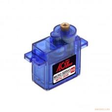 AGF B9DLSZ 11g Micro Analog servo