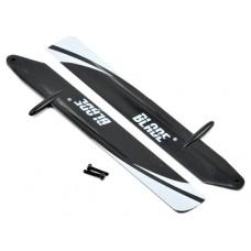 Лопасти основного ротора (с грузами) для Blade 130 X