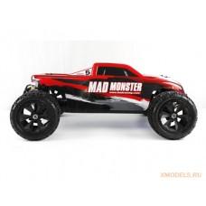 BSD Racing Mad Monster 4WD Brushless RTR Monster Truck