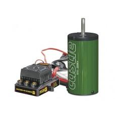 Castle Creations Sidewinder 8 ESC w/ 2200kV Motor