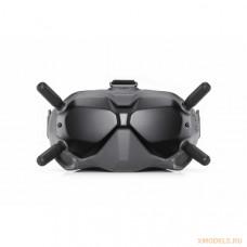 Цифровые FPV видео-очки DJI V2