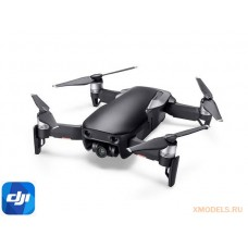 DJI MAVIC AIR Fly More Combo Black