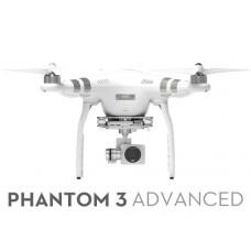 Disc. DJI Phantom 3 Advanced RTF