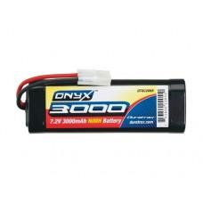DuraTrax NiMH 7.2V 3000mAh Stick w/TAM Plug