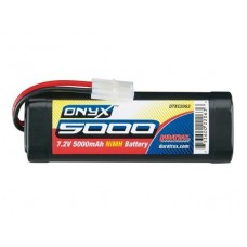 Disc. DuraTrax NiMH 7.2V 5000mAh Stick w/TAM Plug