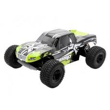 ECX AMP 2WD Monster Truck RTR