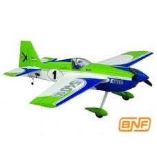 E-Flite Edge 540QQ 280 BNF Basic Electric Airplane