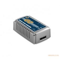 Автоматическое зарядное устройство e2 для зарядки LiPo аккумуляторов током 2А