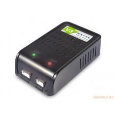 Автоматическое зарядное устройство V3 для зарядки LiPo, LiFe аккумуляторов током 1А