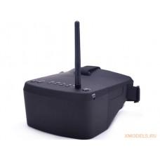 EV800 5 Inches 800x480 5.8G 40CH Raceband FPV Goggle