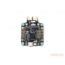 Полетный контроллер F405-CTR с PDB OSD 5V/2A BEC датчиком тока