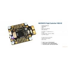 Полетный контроллер F405-SE OSD, Gyro, Barometer, Micro SD (3-8S)