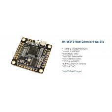 Полетный контроллер F405-STD 32K Gyro, Barometer, OSD, SD Slot