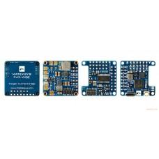 Полетный контроллер F411-WSE OSD 2-6S