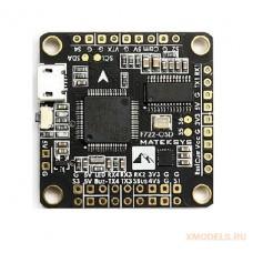 Matek FC F722-STD 32K Gyro, Barometer