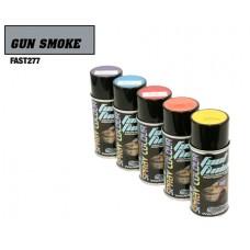 Fastrax Fast Finish Polycarbonate Paint (Gun Smoke) 150ml