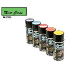 Fastrax Fast Finish Polycarbonate Paint (Mint Green) 150ml