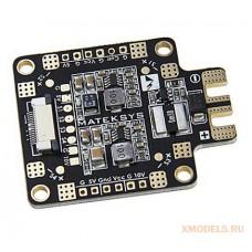 Matek FCHUB-6S PDB w Current Sensor